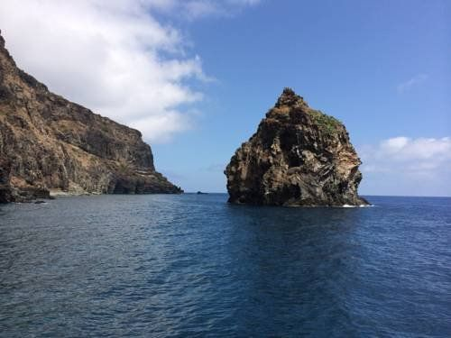 Pantelleria Village, Italy • 4 km from city center