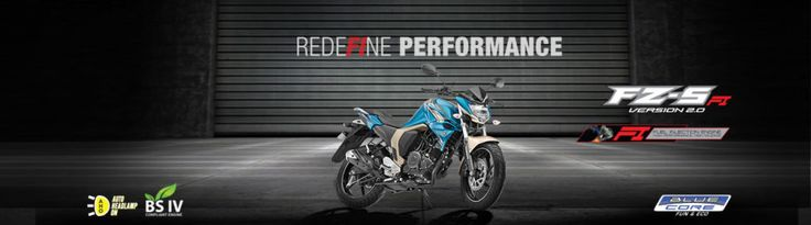 #Yamaha FZ FI, Yamaha FZ-S FI, SZ-RR v2.0 & Fazer FI post #GST prices
