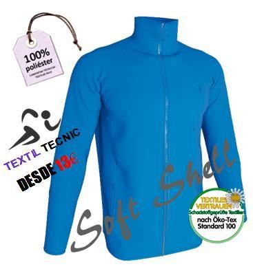 Chaquetas Soft Shell color azul claro personalizadas Race, multilbolsillo, con tu logotipo, este tipo de chaquetas de cremallera entera están fabricadas en tejidos técnicos multifibras, dan un confort excelente.  http://www.grupotextil.es/producto/chaquetas-soft-shell-race-tecnicas-azul-claro-unisex-act1090/