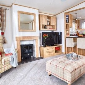 ABI is a UK holiday home and static caravan manufacturer who have been building exceptional quality hand-crafted holiday homes for over 40 years.
