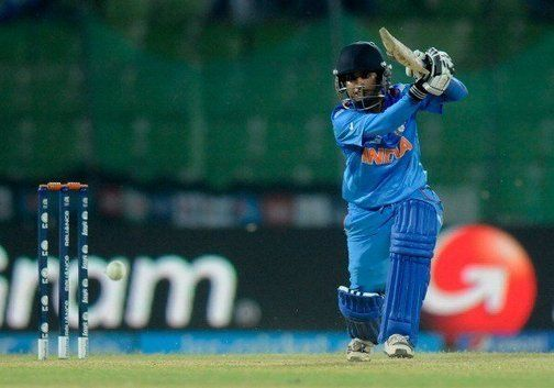 Mithali Raj to lead India during Australia tour