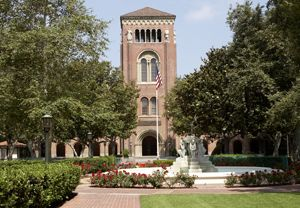 USC ROCKS!!  They are ahead of the curve -- there's a GREAT recovery community at The Haven www.thehavenatcollege.com