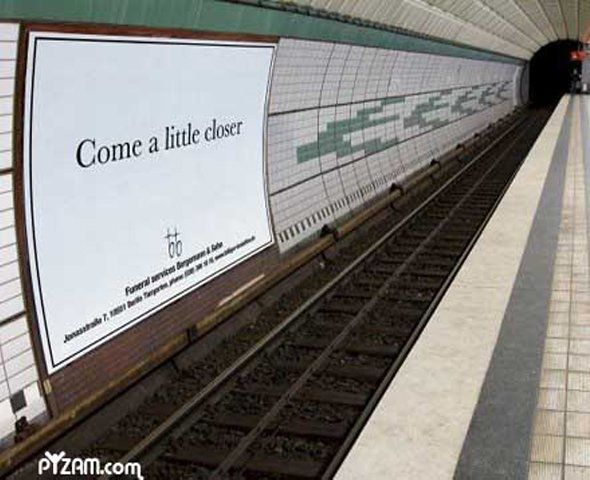 24 nasty,hilarious and worst misplaced advertisements. #5 is my favorite.