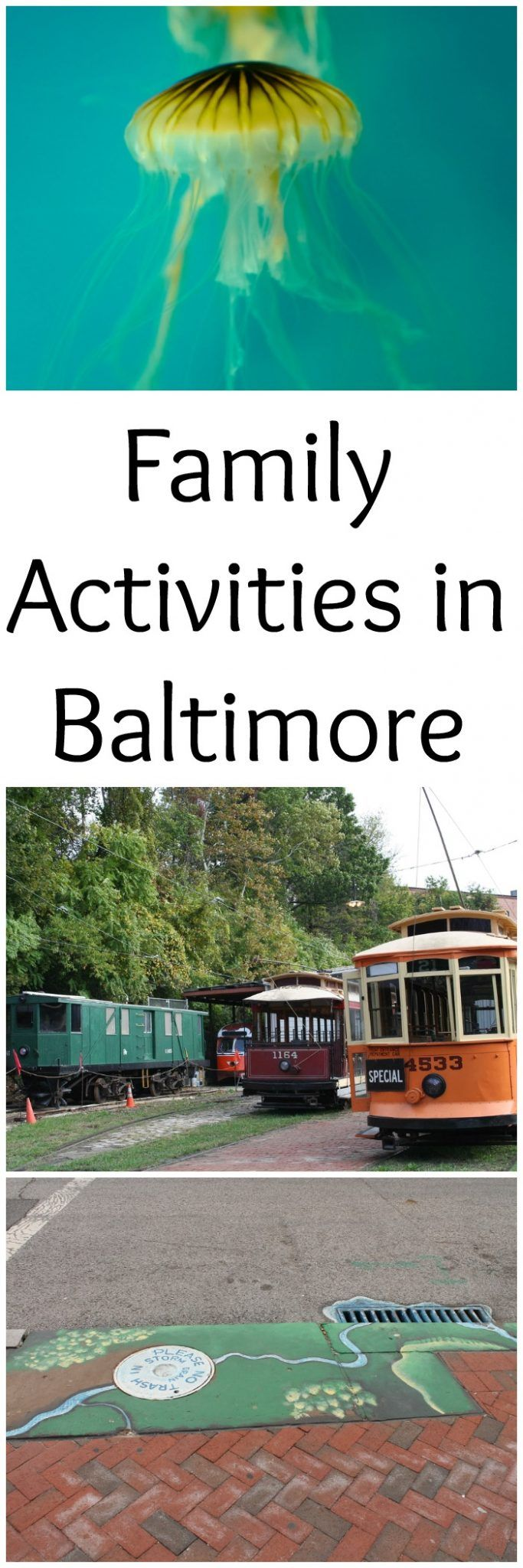 Looking for some family activities in Baltimore? Baltimore has so many fun things to do that. Here is a list of 16 things that the family will love.