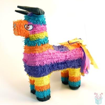 Piñata - Bursdagiboks