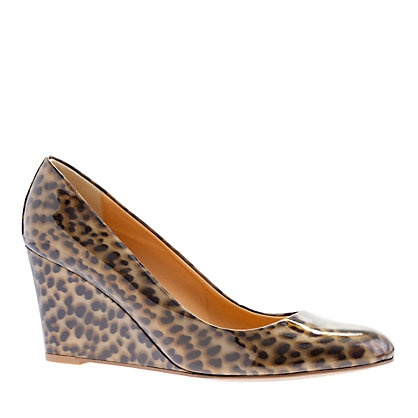 Martina tortoise wedgesCrew Martina, Tortoies Wedges, Martina Tortoises, J Crew, Jcrew 238, Martina Tortoies, Prints Wedges, Leopards Wedges, Tortoises Wedges