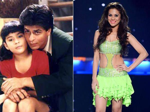 Image result for kuch kuch hota hai anjali student of the year