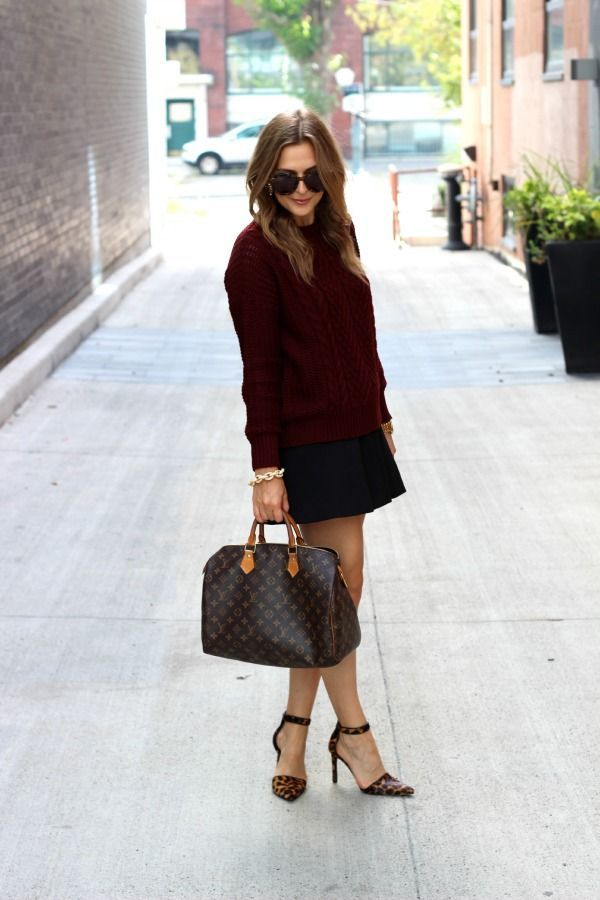 Celebrity Style: Louis Vuitton Bags - Page 11