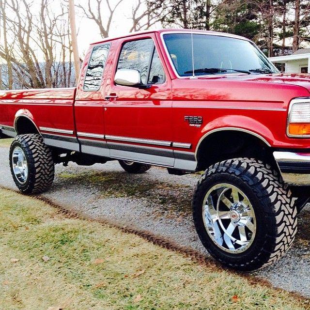 www.pinterest.com/1895gunner/ | Ford Yes!