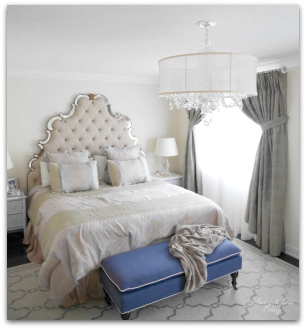 chandelier in bedroom. Master Bedroom Chandelier Straight from the Fairytales Best 25  chandeliers ideas on Pinterest Closet