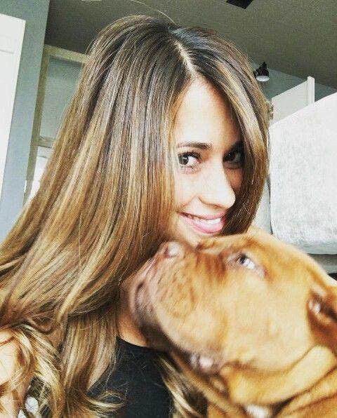 Antonella Roccuzzo