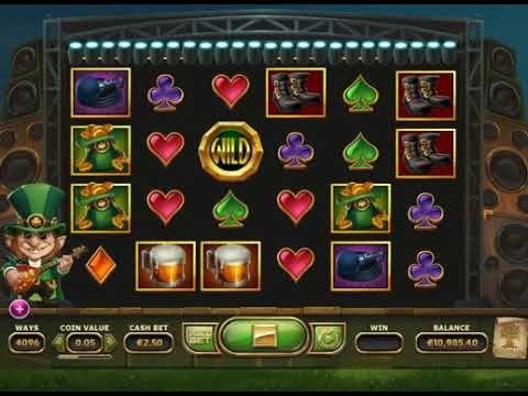 Rainbow Ryan slot maskinen - https://www.spilleautomater.club/spilleautomater/rainbow-ryan-slot-maskinen #RainbowRyan #slotmaskinen