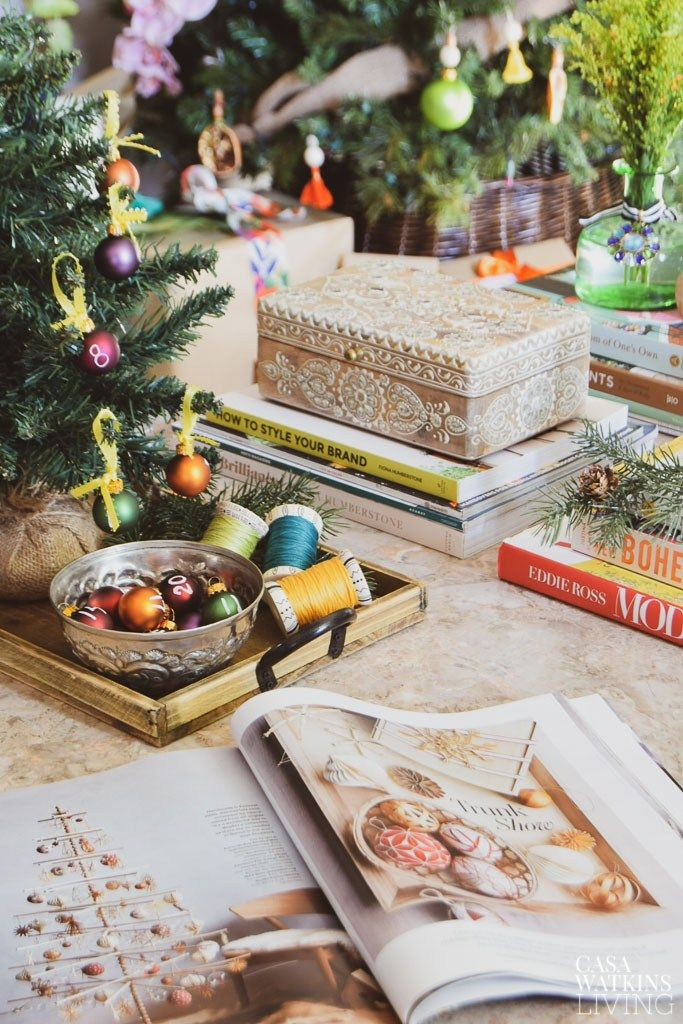How To Decorate The Coffee Table For The Holidays Christmas Coffee Table Decor Rustic Winter Decor Winter Wall Decor