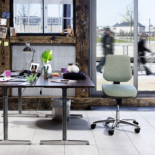RBM---800-Serien-moffice.dk. #design #ergonomi #kontorstol #stol #kontor #indretning