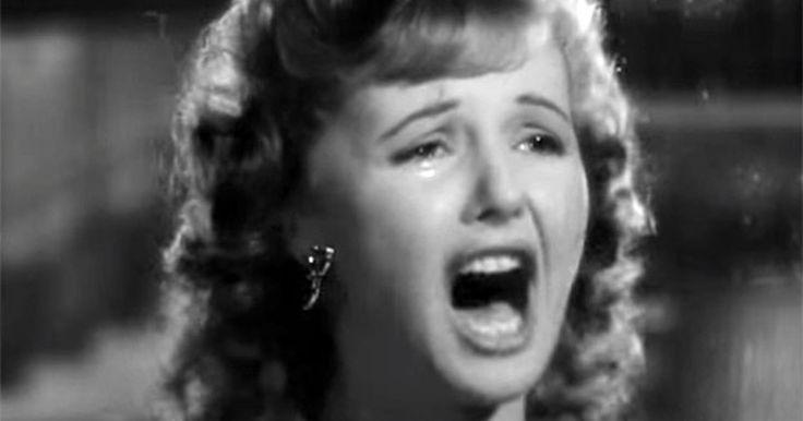 Morre atriz Madeleine LeBeau, última sobrevivente do filme 'Casablanca'