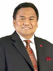 Rachmat Gobel - Wikipedia bahasa Indonesia, ensiklopedia bebas
