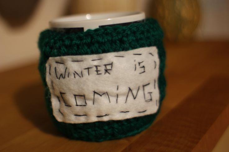 mug scarf