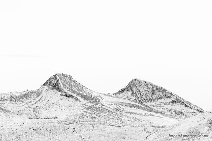 Ystetinden og Trolltinden Vestnes, Møre og Romsdal 2014