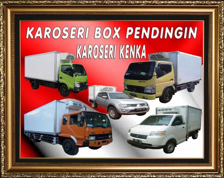Sejarah Perkembangan Refrigerant – Suhu Pendingin – Karoseri Mobil & Truck KenKa