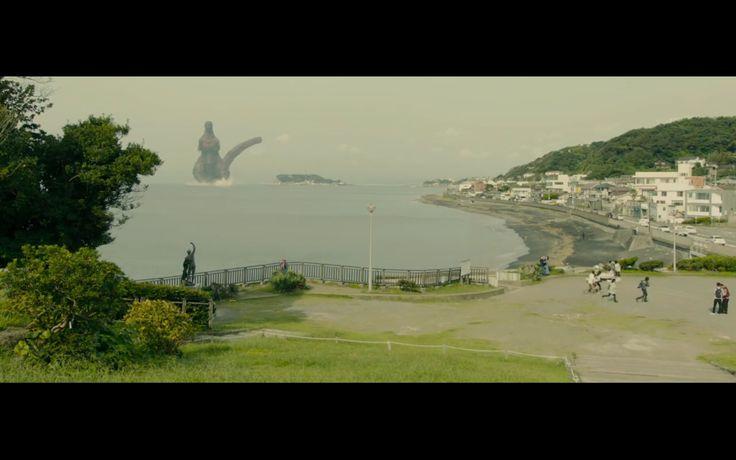 Shin Godzilla (Shinji Higuchi & Hideaki Anno, 2016)