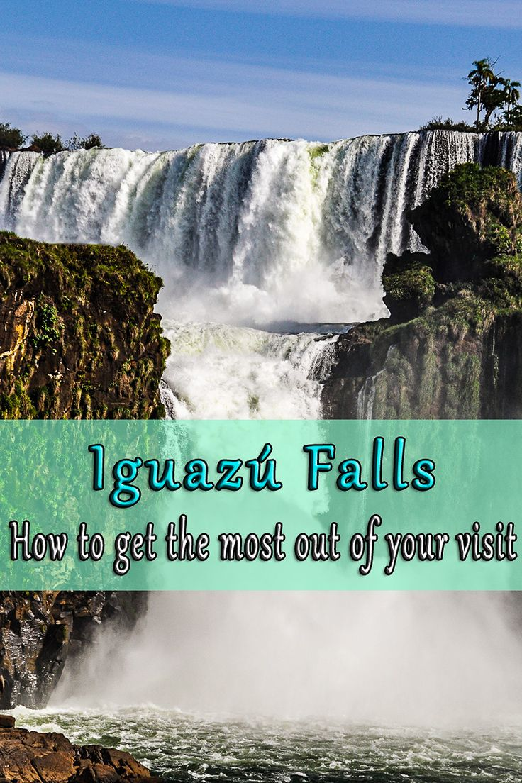 The National Park of Iguazu Palls is situated in the border between Brazil, Argentina and Paraguay. Check out how to get the most of your visit to this natural wonder.