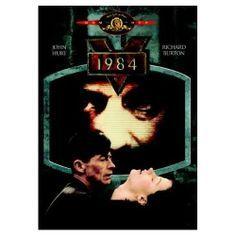 1984 / escrita y dirigida por Michael Radford