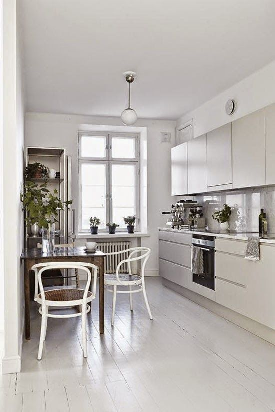 How many wonderful new angles can you shoot in one home? When it comes to Helsinki based interior architect...