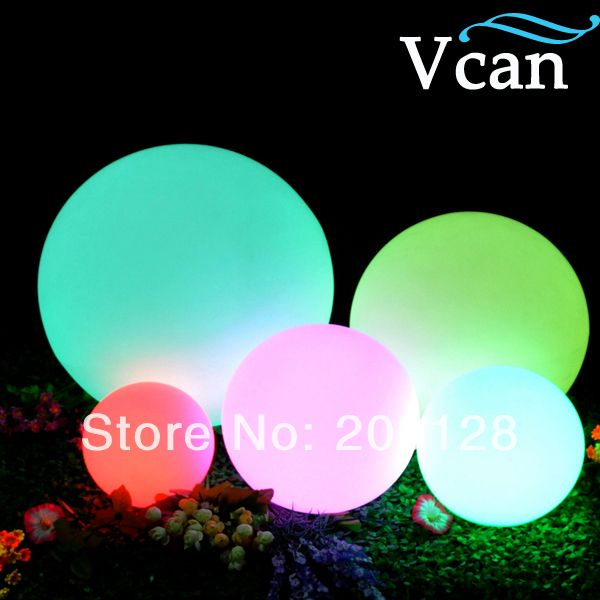 Cheap waterproofing spray for coats, Buy Quality waterproof cell directly from China waterproof cctv Suppliers: Outdoor Waterproof RGB white blue rechargeable useful indoor with furniture lighting Sphere  VC-B350