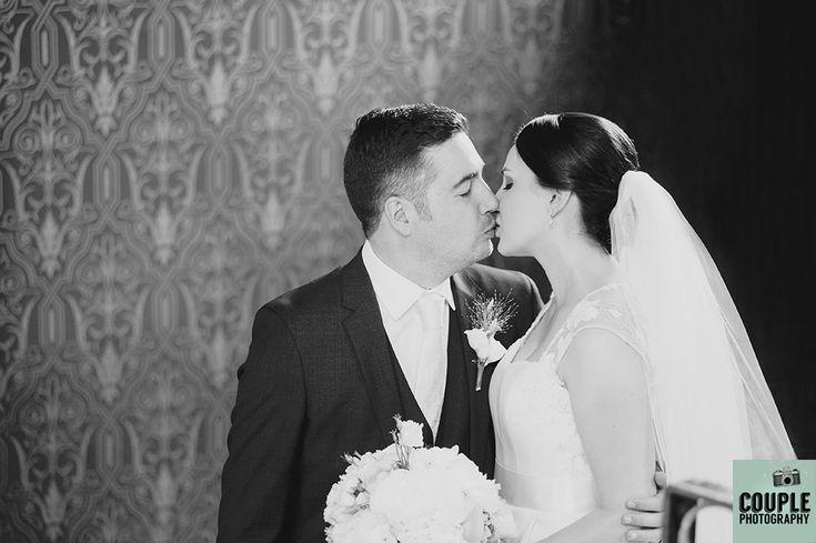 Wedding at Killiney Castle by Couple Photography   http://www.couple.ie/2015/07/laura-cornell-killiney-castle/