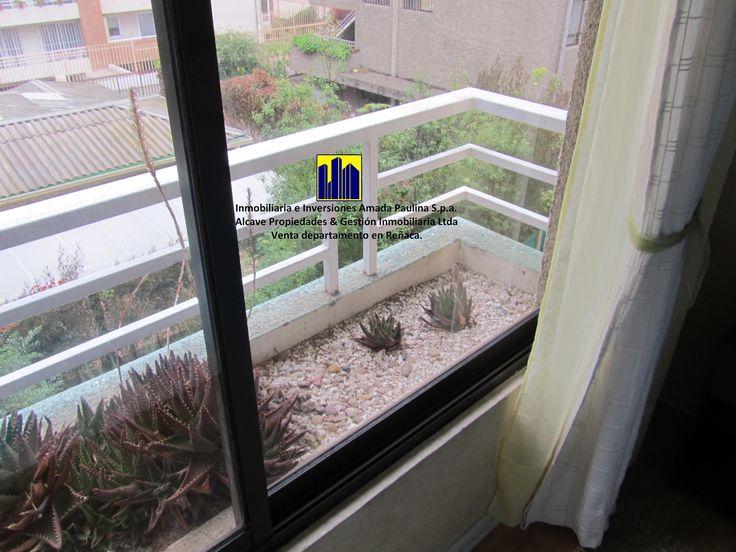 Inmobiliaria e Inversiones Amada Paulina S.p.A® Alcave Propiedades y Gestión Inmobiliaria Ltda® Venta de Departamento en Reñaca-4