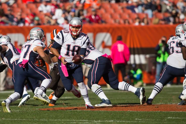 New England Patriots links 6/28/17 - Jimmy Garoppolo to get the Matt Cassel treatment? - Pats Pulpitclockmenumore-arrow : Daily news and links for Wednesday.
