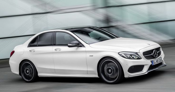Mercedes-AMG C 43 Priced From £44,460 In The UK, 4Matic Diesel Versions Launched Too #Mercedes #Mercedes_C_Class