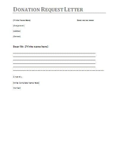Best 25+ Donation letter samples ideas on Pinterest Fundraising - transcript request form