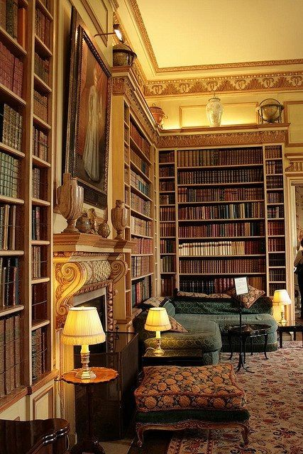 17 Best Images About French Inspired Office Library On
