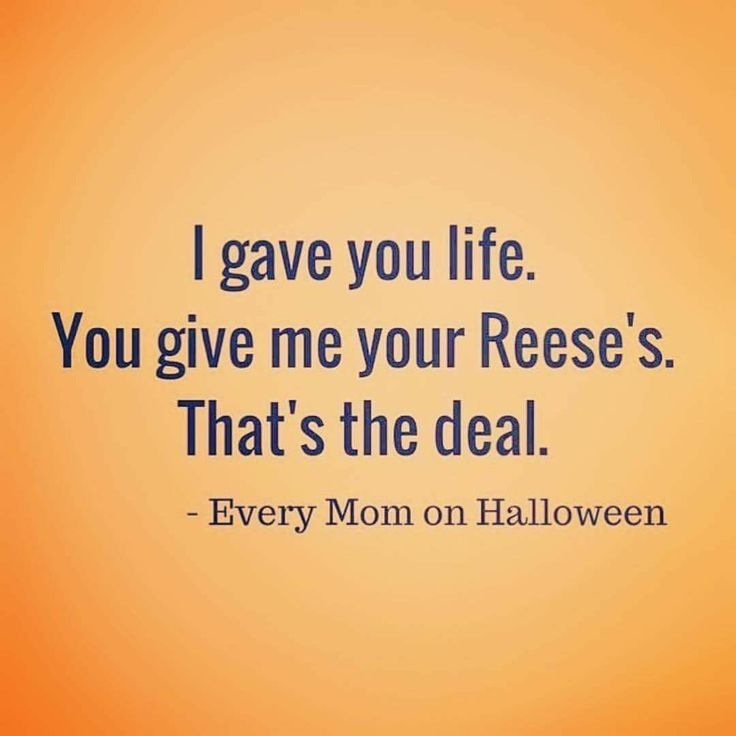 Image result for funny mom halloween quote