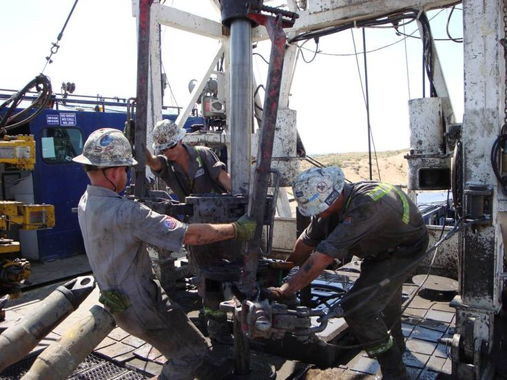 Definition of a Roughneck: Roughneck is a slang term for a person whose occupation is hard-manual labor working on oil rigs. The term applies across a number of industries, but is most commonly associated with oil rigs. The ideal of the hard-working, tough roughneck has been adopted by several sports teams who use the phrase as part of their name or logo.  #NowYouKnow #AB #Roughneck #Alberta