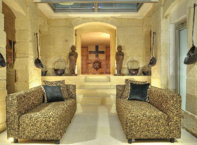 HW52 By Interior Designers Carlo Stefania Schembri