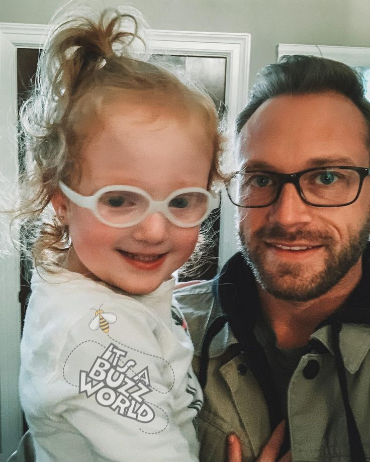 Adam Busby On Instagram Hazel Thinks I M So Much Cooler Now Outdaughtered Busby Oval Sunglass Glasses