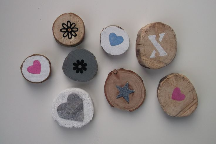 hout stickers