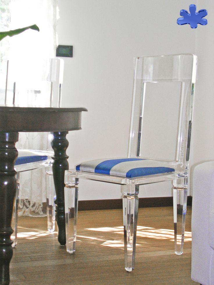 14 Best Interior Designers In Virginia: 14 Best BLUE! Acrylic Interiors Furniture Images On