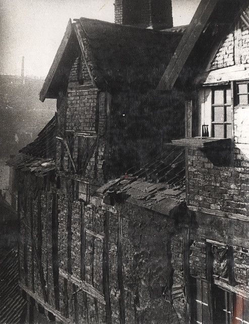 008761:Tuthill Stairs Newcastle upon Tyne Unknown 1883
