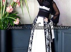 Caftan haute couture | Robe du soir