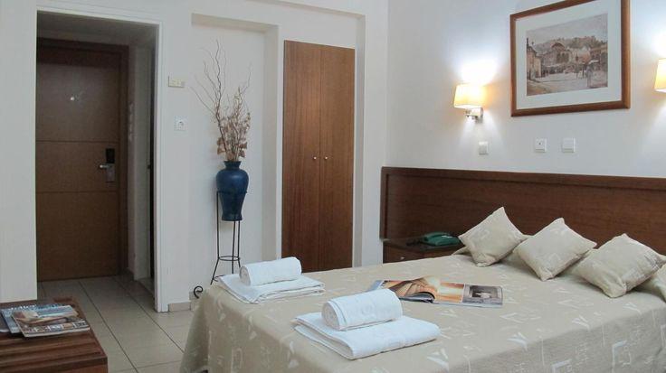 Hotel Solomou . Σολωμού 72, Αθήνα