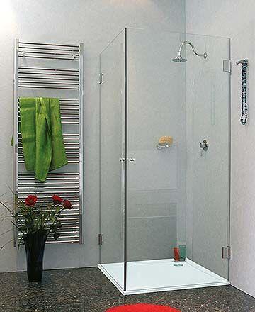 Schön Die Besten 25+ Eckduschen Ideen Auf Pinterest Freistehende   Badezimmer  Entkernen