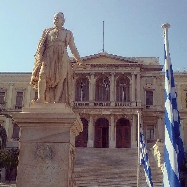 25 of March, #Greek Independence Day #Greece#growingupgreek#greeklife#greekhistory#greekstyle#greeksabroad#proudtobegreek#hellenism#syros#ermoupoli#portalgreece