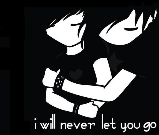 a little emo. I'd make it a little brighter <<< There is nothing wrong with emo