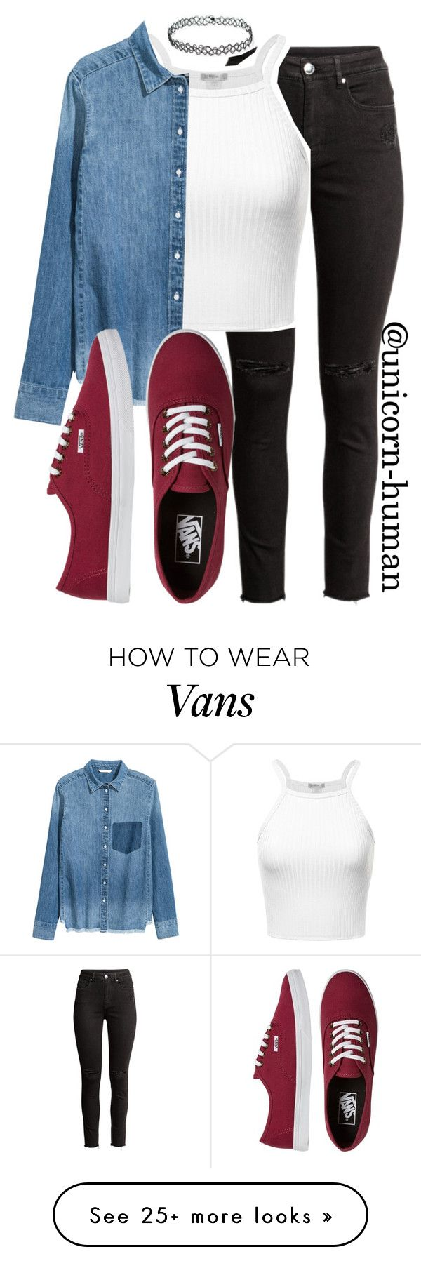 Girls Outfits With Vans | www.imgkid.com - The Image Kid Has It!