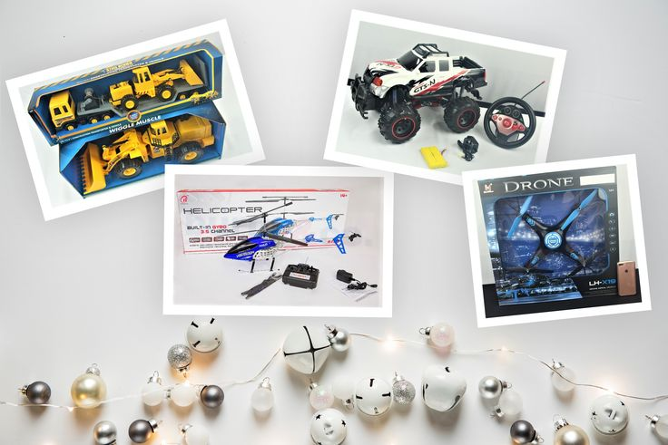 The UNRESERVED Christmas Stocking Fillers auction has plenty of goodies to put under the tree! Do your shopping early this year and beat the last minute rush