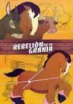 Película animada de 1954  basada en la novela Rebelión en la granja