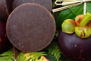 Utara Handmade Luxury Soap - Mangosteen Soap